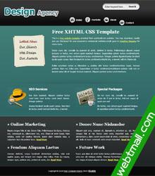 代理设计网页设计作业成品
