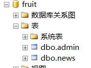 asp.net水果动态网页设计作业